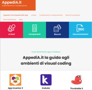 sito appedia